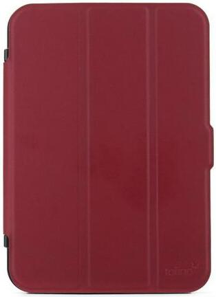 tolino shine 2 HD Slim Falthülle Rot als Hardware