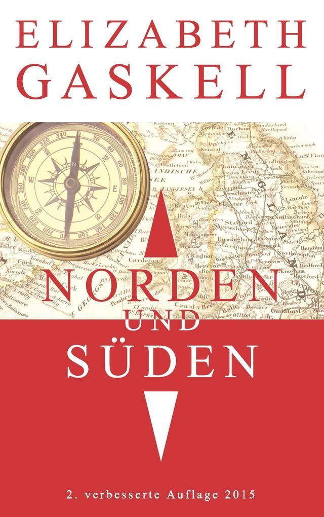 Norden und Süden als Buch (kartoniert)