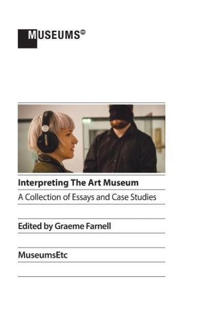 Interpreting the Art Museum