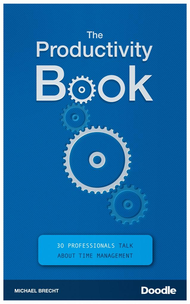 The Productivity Book als eBook
