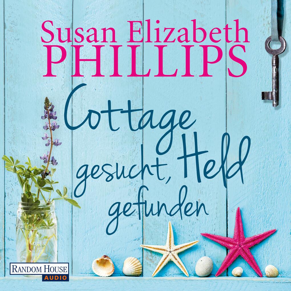 Cottage gesucht, Held gefunden als Hörbuch Download