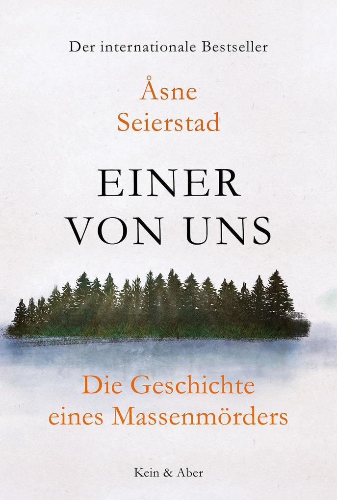 Einer von uns als Buch von Åsne Seierstad