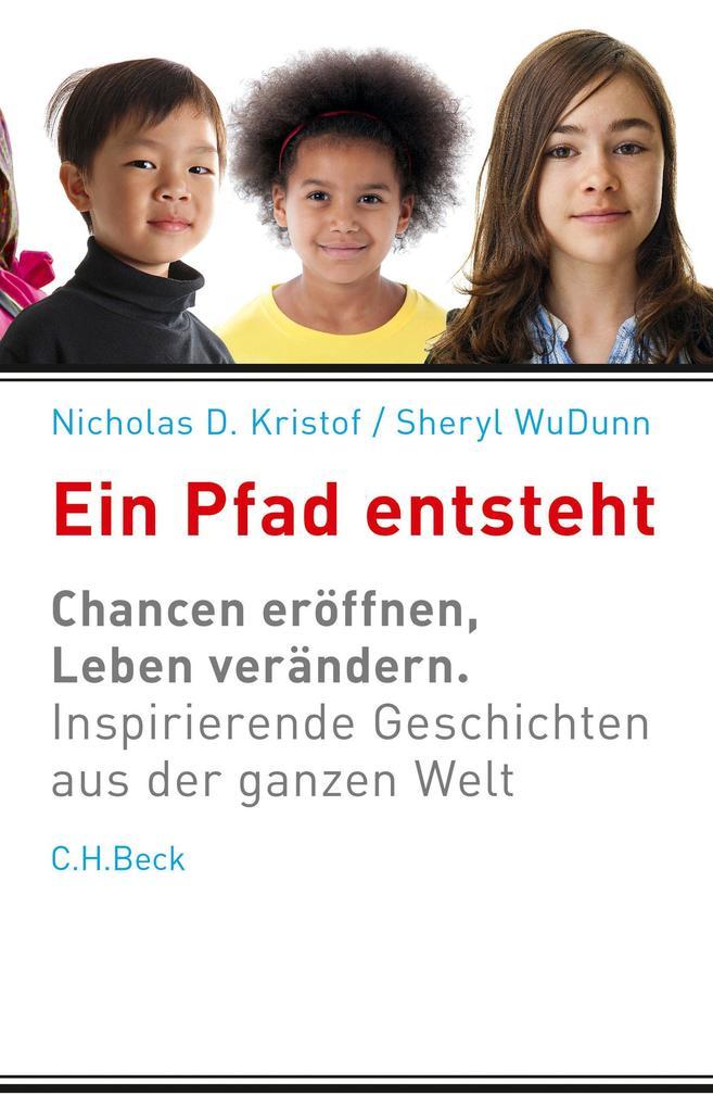 Ein Pfad entsteht als eBook