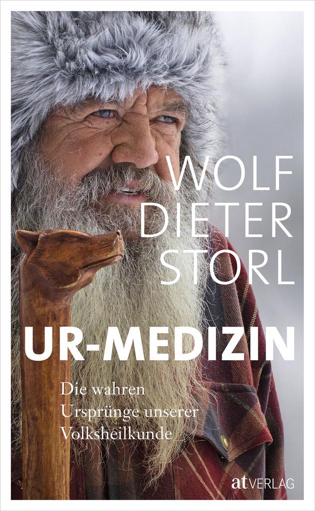 Ur-Medizin als eBook