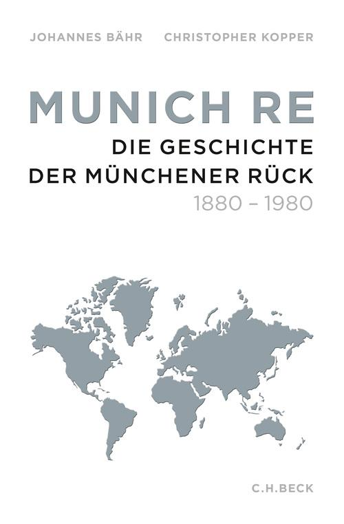 Munich Re als eBook