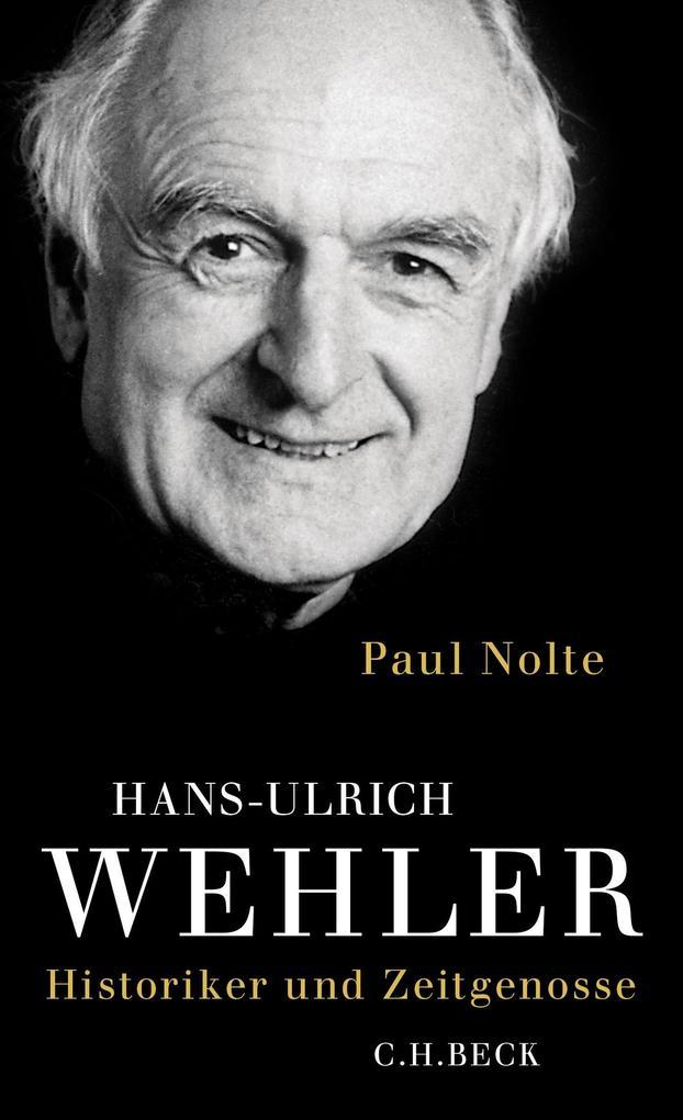 Hans-Ulrich Wehler als eBook