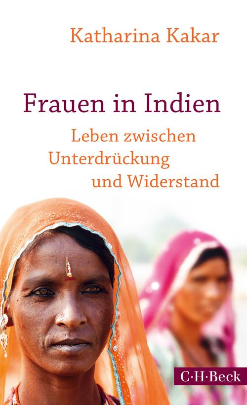 Frauen in Indien als eBook