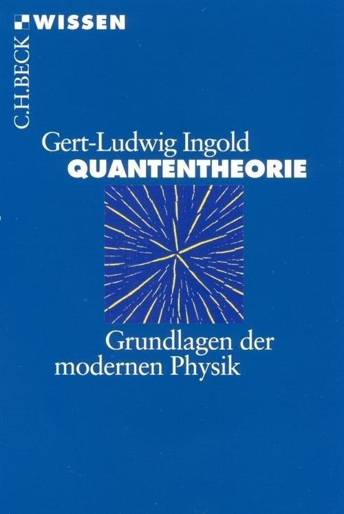 Quantentheorie als eBook