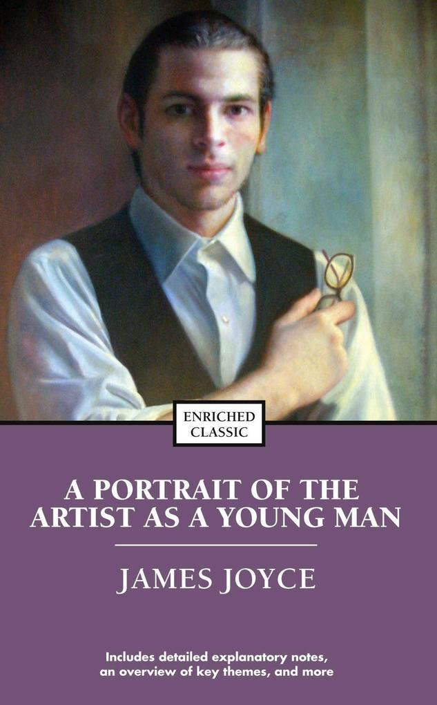 A Portrait of the Artist as a Young Man als eBook epub