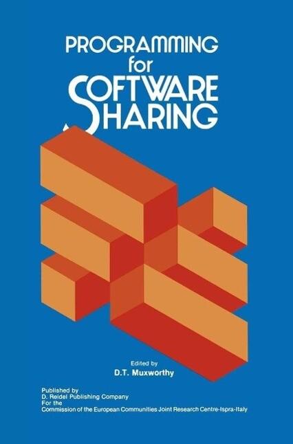 Programming for Software Sharing als eBook von