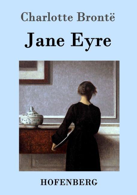 Jane Eyre als Buch