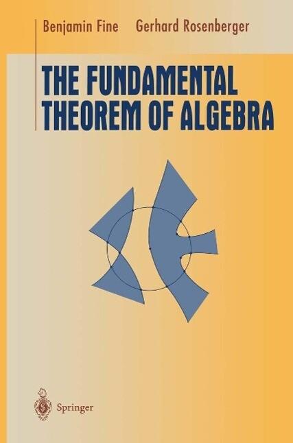 Fundamental Theorem of Algebra als eBook