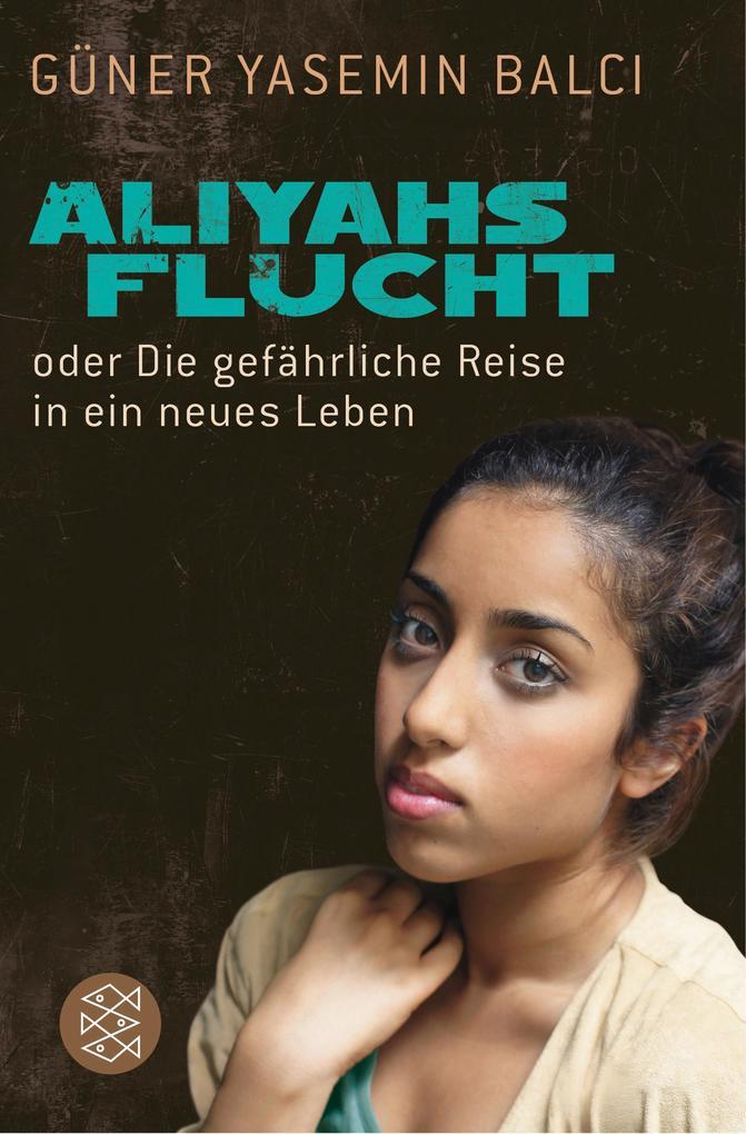 Aliyahs Flucht als Taschenbuch