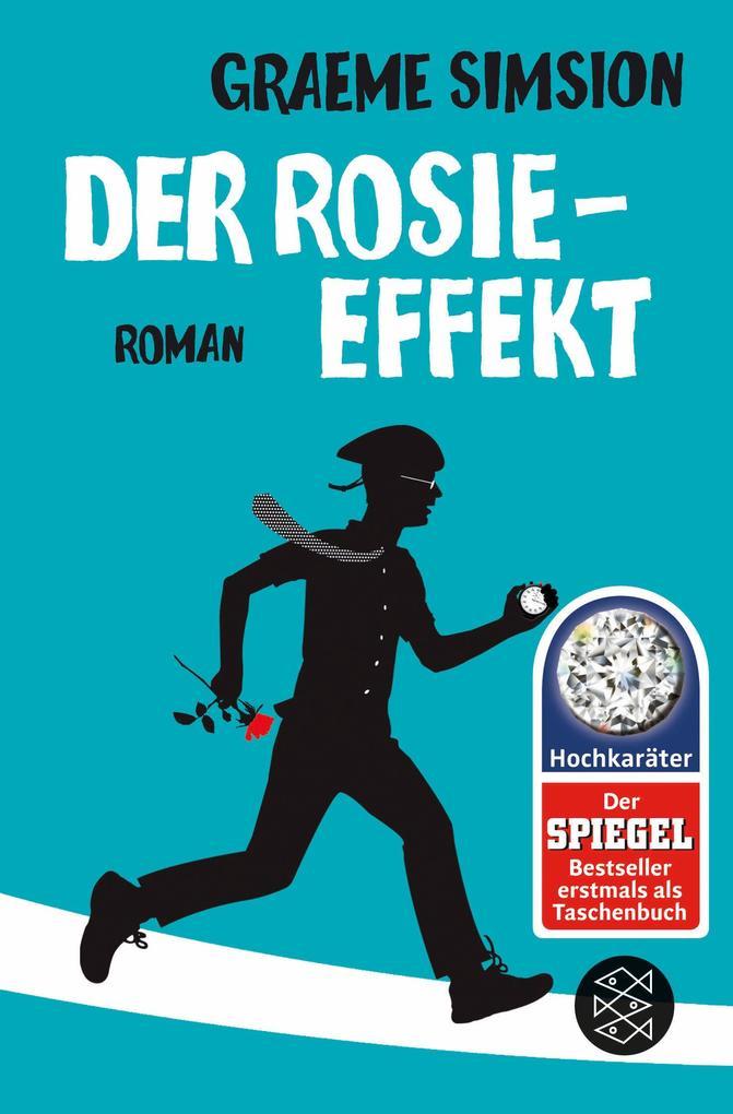 Der Rosie-Effekt als Taschenbuch