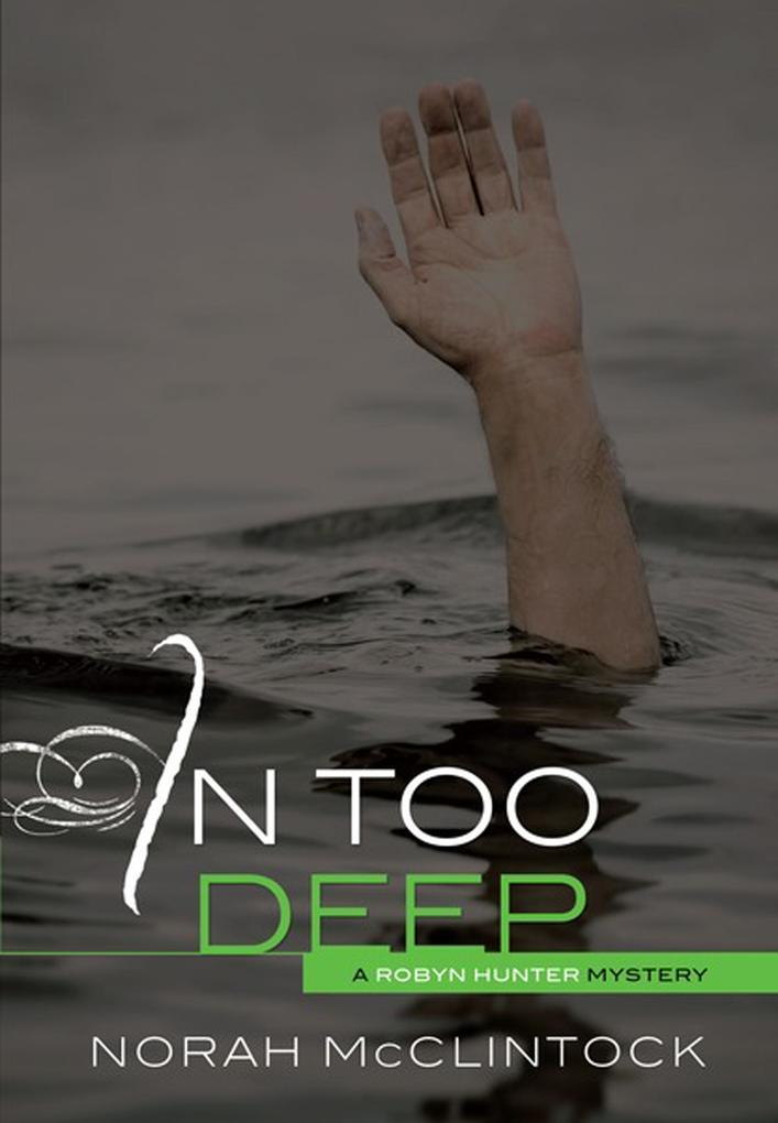 #8 In Too Deep als eBook von Norah McClintock bei eBook.de - Bücher