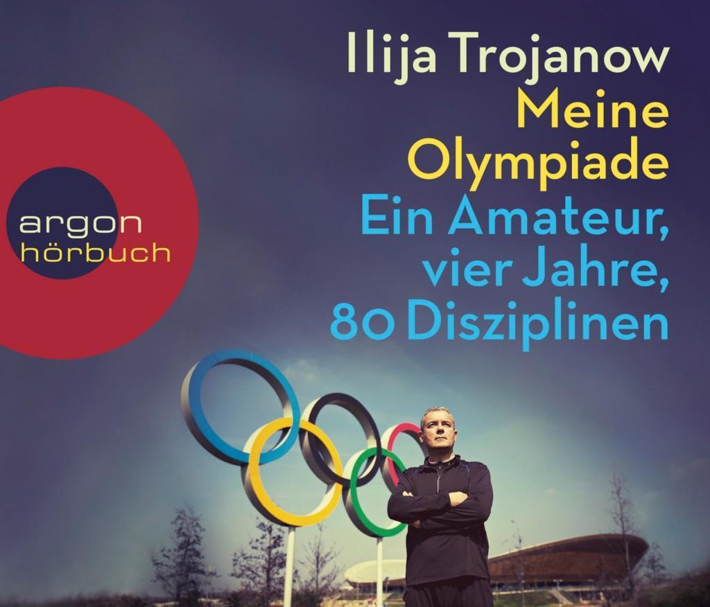 Meine Olympiade als Hörbuch