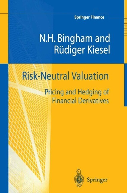 Risk-Neutral Valuation als eBook