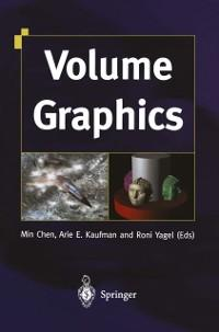 Volume Graphics als eBook von