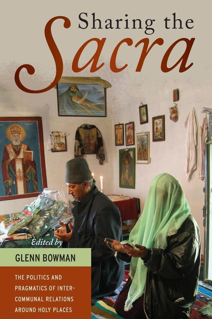 Sharing the Sacra als Taschenbuch von