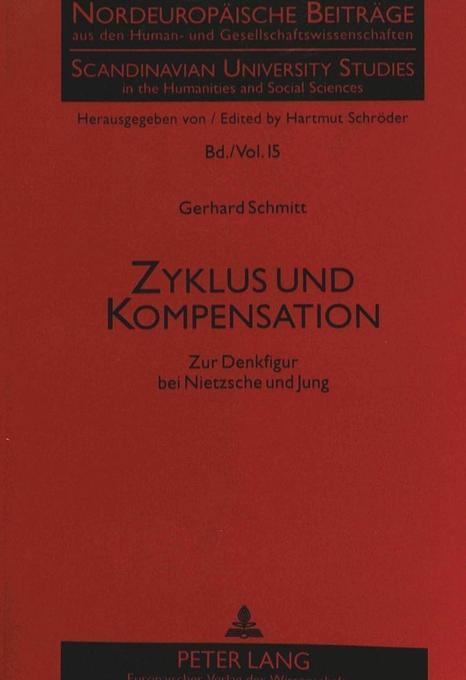 Zyklus und Kompensation als Buch