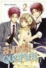 Shinobi Quartet 02