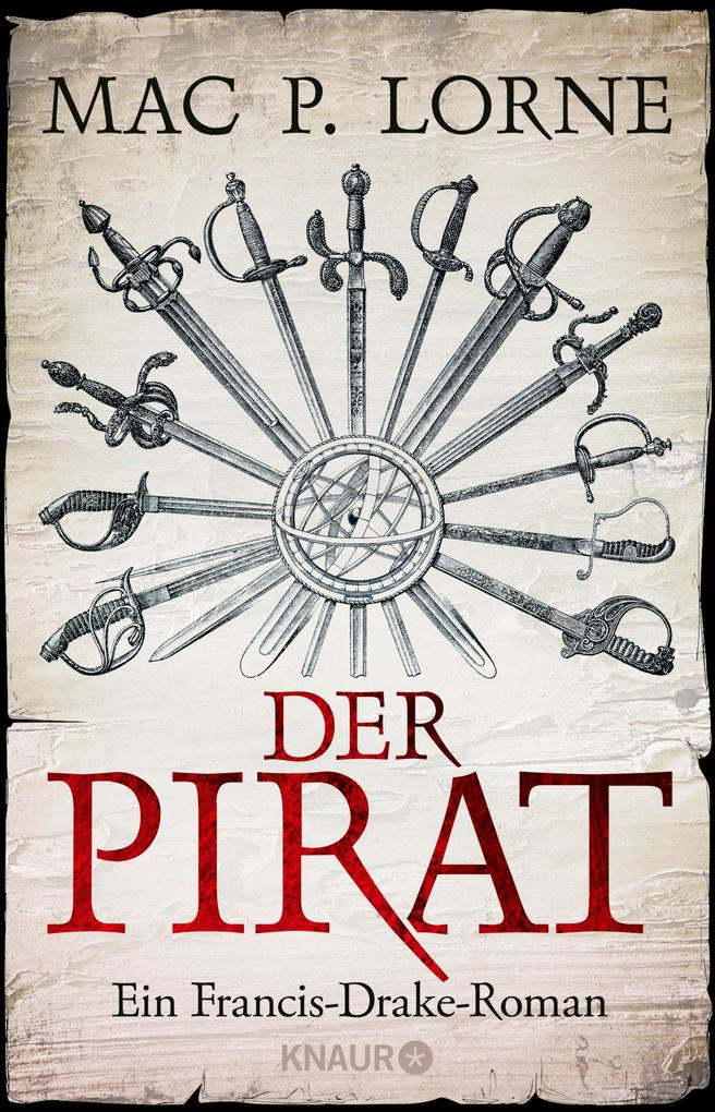 Der Pirat als eBook