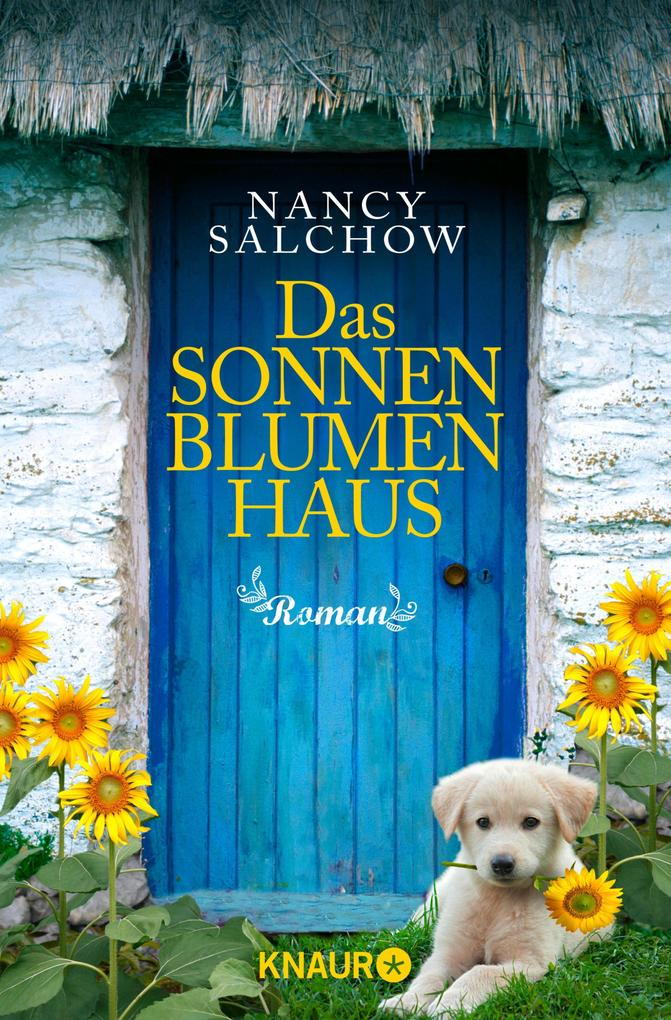 Das Sonnenblumenhaus als eBook epub