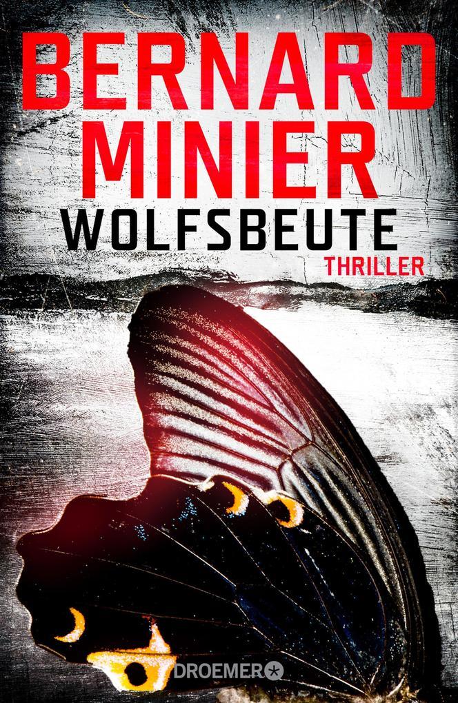 Wolfsbeute als eBook
