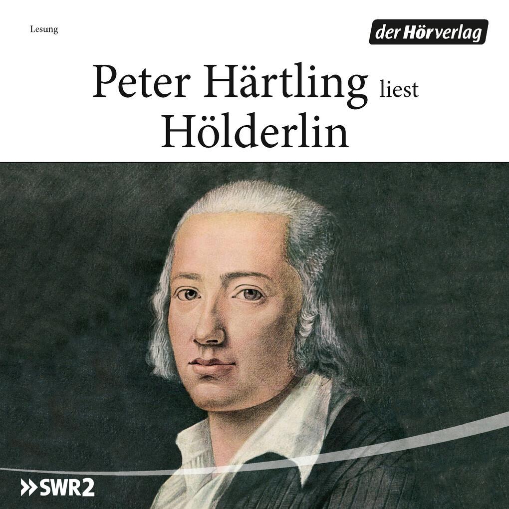 Hölderlin als Hörbuch Download