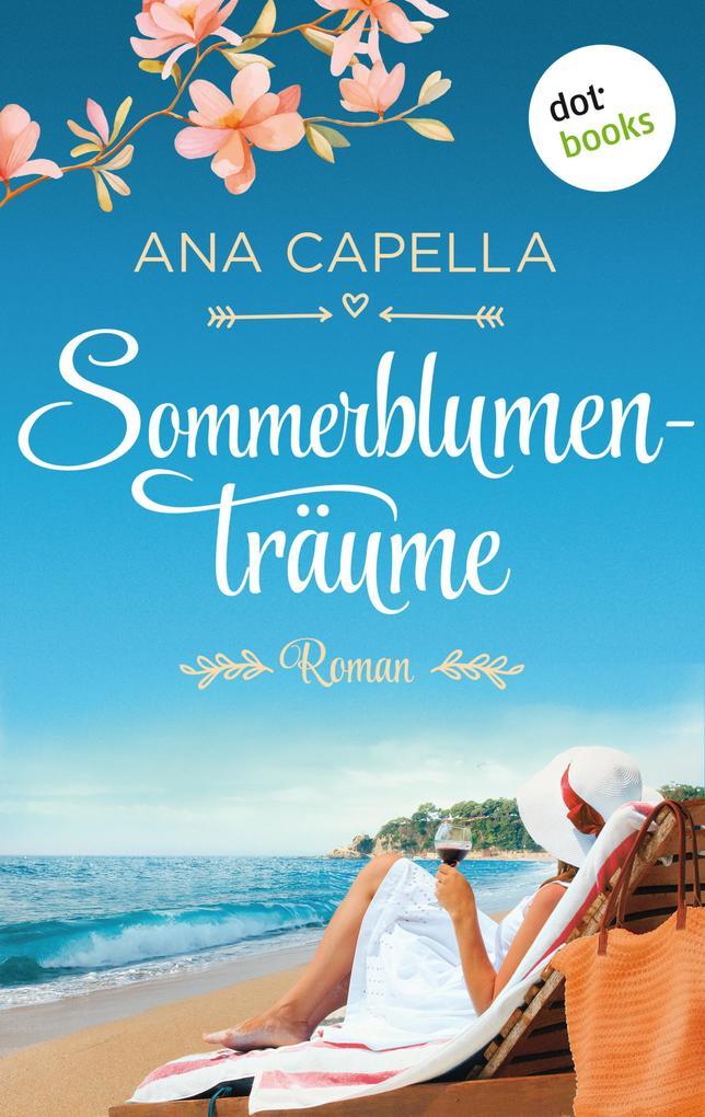 Sommerblumenträume als eBook