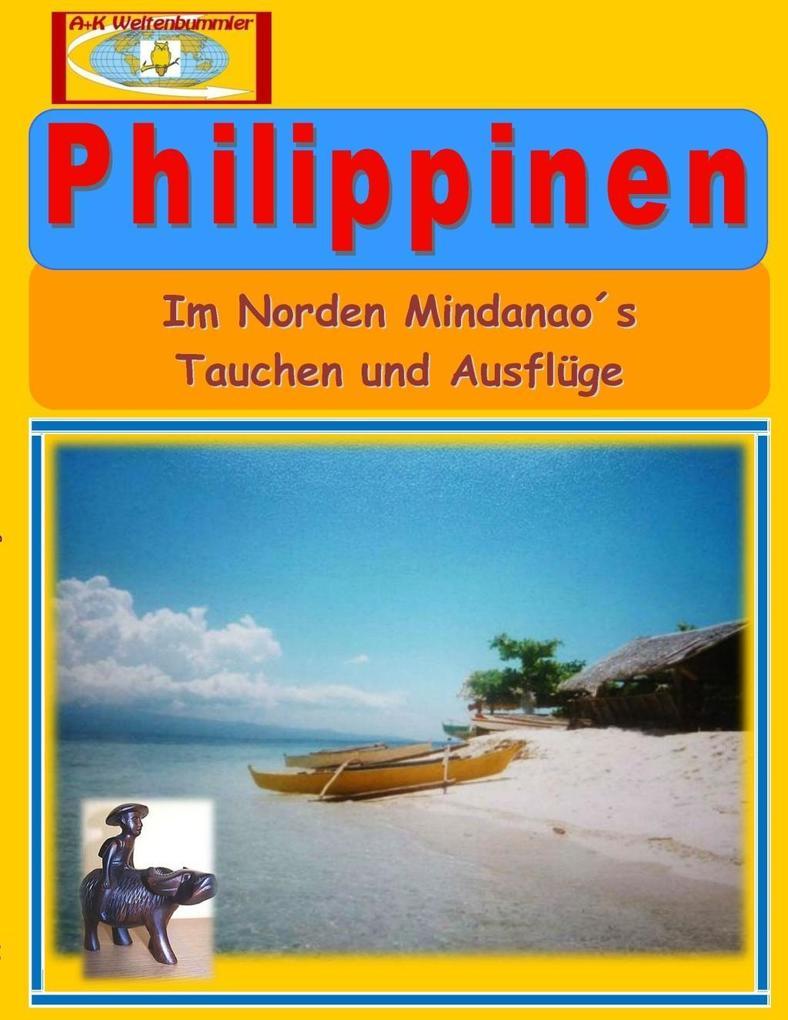 Philippinen als eBook