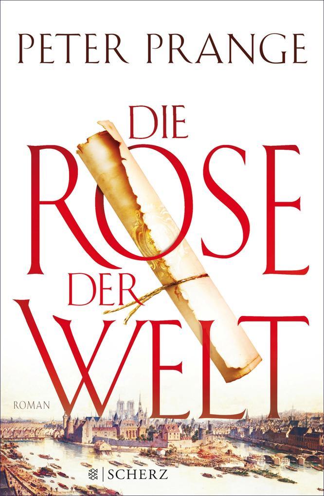 Die Rose der Welt als eBook