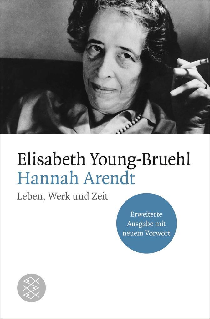 Hannah Arendt als eBook