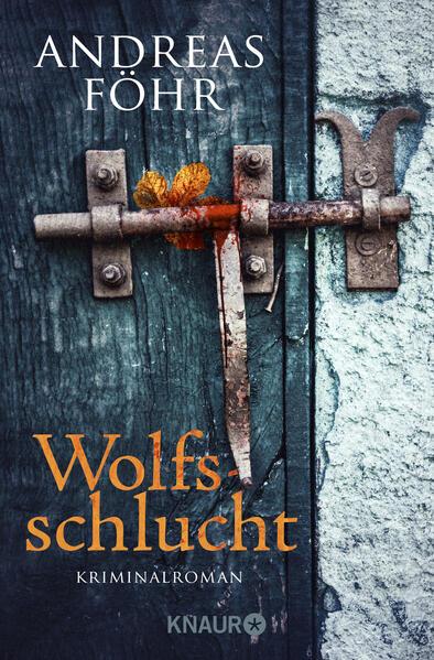 Wolfsschlucht als Taschenbuch