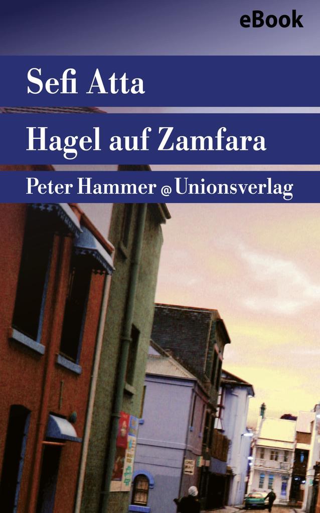 Hagel auf Zamfara als eBook