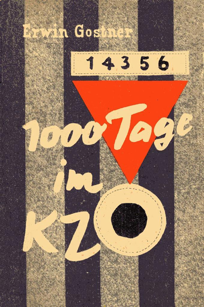 1000 Tage im KZ als eBook epub