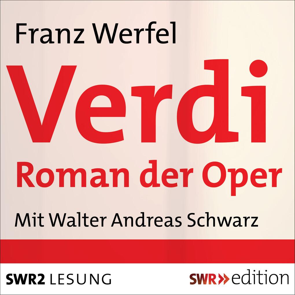 Verdi als Hörbuch Download
