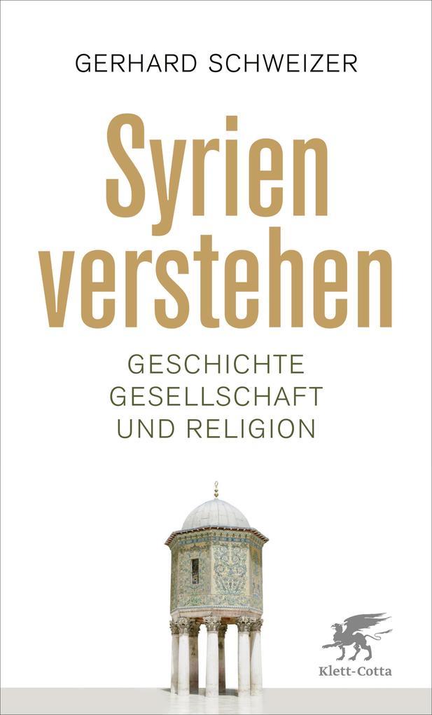 Syrien verstehen als eBook epub