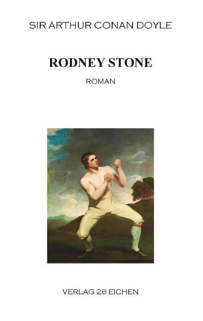 Rodney Stone als Buch