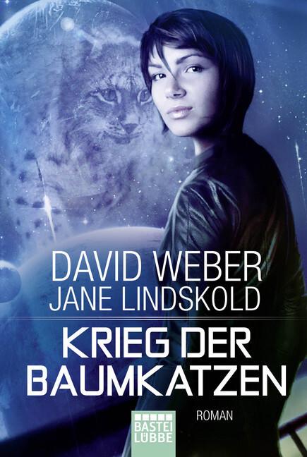Krieg der Baumkatzen als Taschenbuch von David Weber, Jane Lindskold