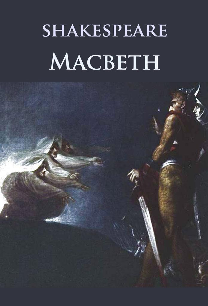 Macbeth als eBook