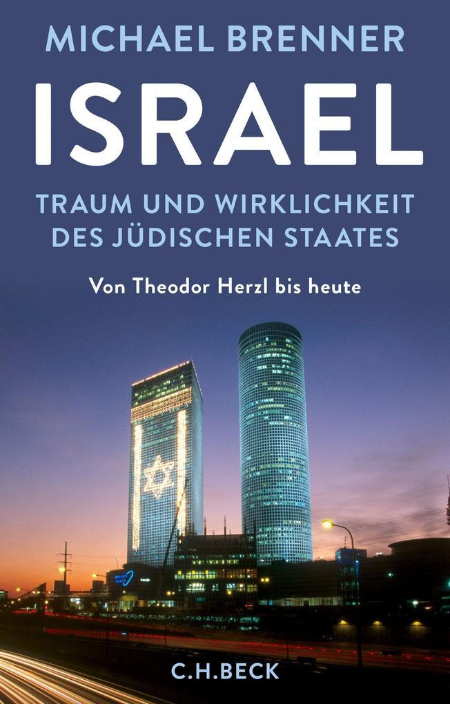 Israel als Buch