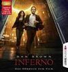 Inferno (3 MP3-CDs)