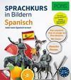 PONS Sprachkurs in Bildern Spanisch