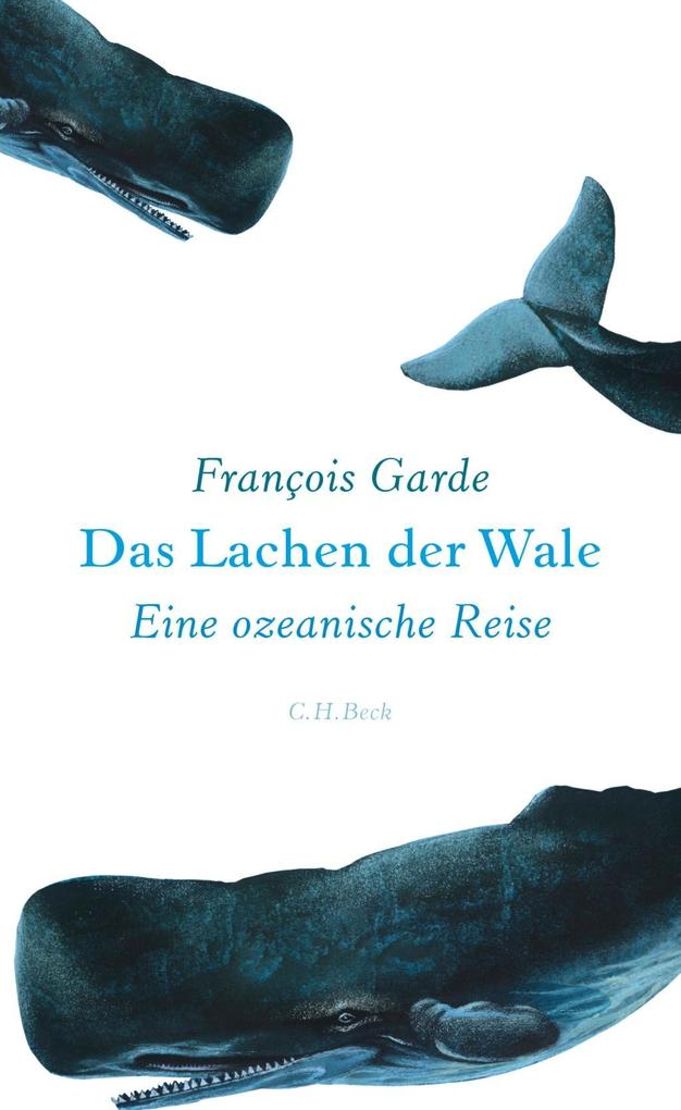 Das Lachen der Wale als Buch