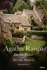 Agatha Raisin und der tote Richter 01 /Agatha Raisin und der tote Tierarzt 02