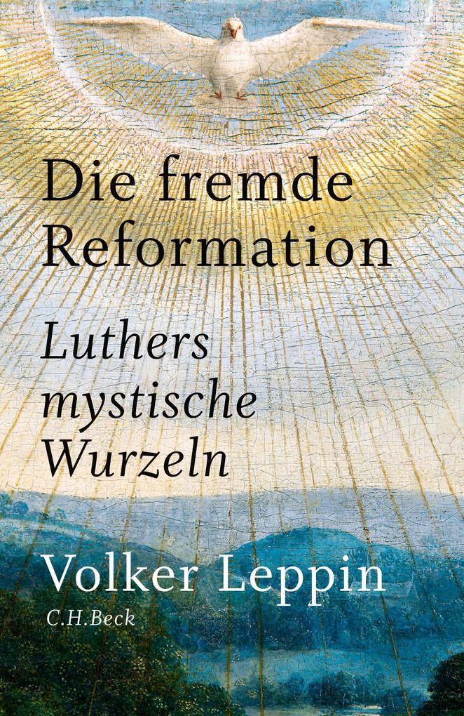 Die fremde Reformation als Buch (gebunden)