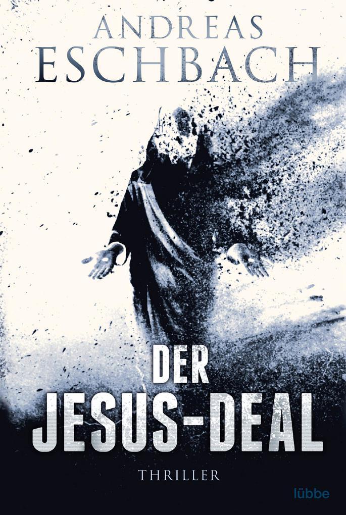 Der Jesus-Deal als Taschenbuch