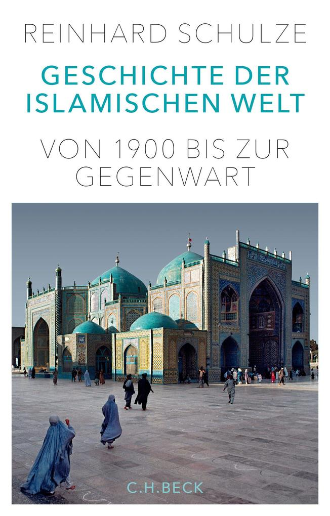 Geschichte der Islamischen Welt als Buch (gebunden)