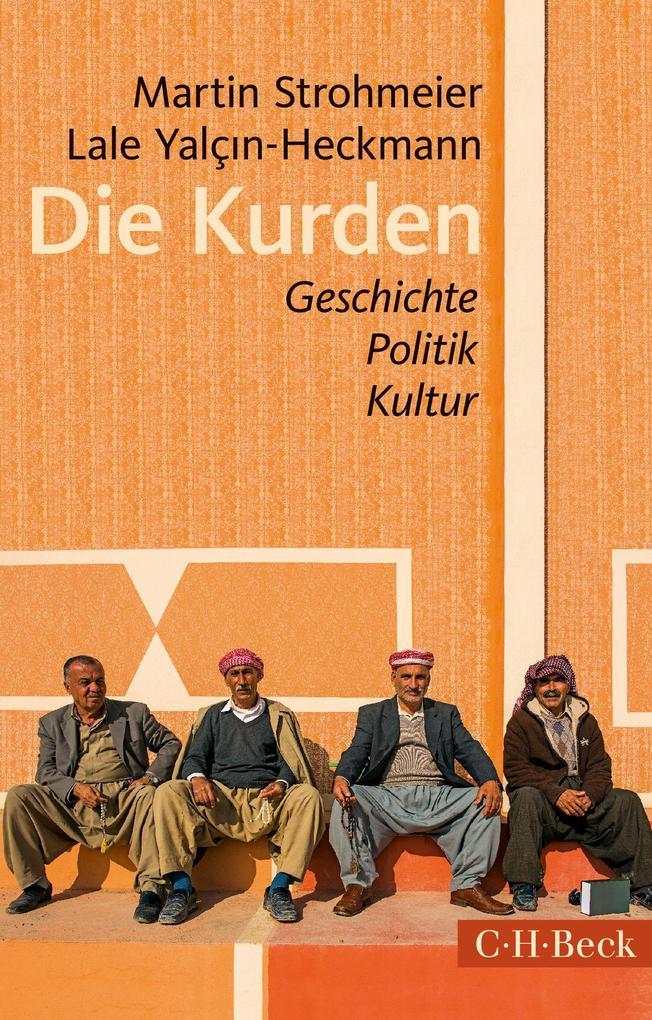 Die Kurden als Taschenbuch